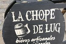 La Chope de Lug, Lyon, France