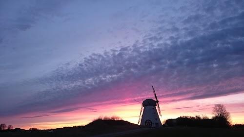 Seidla Windmill NGO