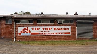 Tip Top Bakeries