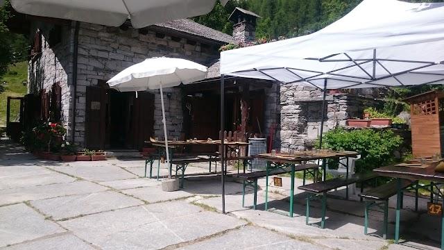 Pecetto Alpe Burki