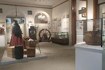 Gardner Museum, Quincy, United States