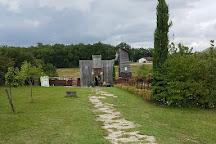 Camp de Siege Medieval, Larressingle, France