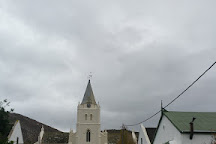Montagu NGK Dutch Reformed Church, Montagu, South Africa