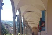 Museo dell'Abbazia di San Colombano, Bobbio, Italy