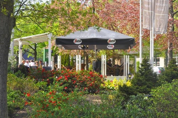 Drenthe Hotel Restaurant de Meulenhoek (Drenthe hotels) Exloo