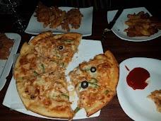 Cafe AL Rafay larkana