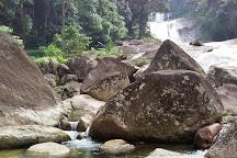 Phrom Lok Waterfall, Phrom Khiri, Thailand
