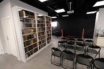 Nordisk bibelmuseum, Oslo, Norway