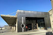 Exploratorium, San Francisco, United States
