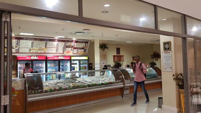Mariam's Kitchen St Georges Mall