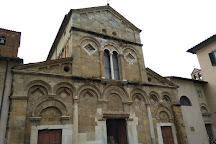 Chiesa di San Frediano, Pisa, Italy
