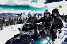 Snowmobile Adventures, Durango, United States