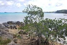 Blue Hole Park, Bermuda