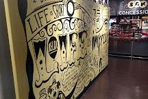SAK Comedy Lab, Orlando, United States