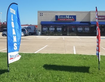 TitleMax Title Loans Payday Loans Picture