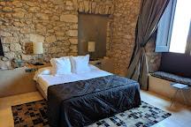 Castell Palau, la Bisbal d'Emporda, Spain