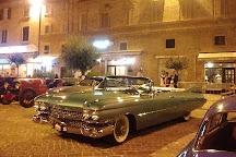 Sferisterio, Macerata, Italy