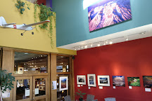 Mountain Light Gallery, Bishop, United States