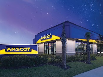 Amscot - The Money Superstore Payday Loans Picture