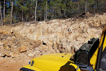 Twin Creek Crystal Mine, Mount Ida, United States
