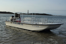 Seavisions Charters, Beaufort, United States