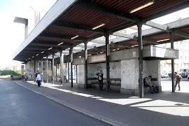 Автобусная станция   Smíchovské nádraží