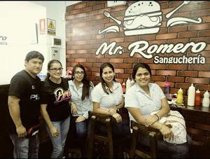 Sanguchería Mr. Romero 3