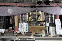 Matsunoodera Temple, Maizuru, Japan