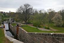 Kinda Kanal, Linkoping, Sweden