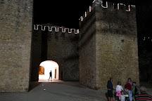 Governor's Castle (Castelo dos Governadores), Lagos, Portugal