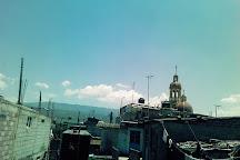 Mixquic, Mexico City, Mexico