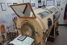 Museum of North Texas History, Wichita Falls, United States