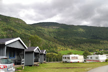 Tvindefossen, Voss Municipality, Norway