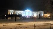 Почта России на фото Смоленска