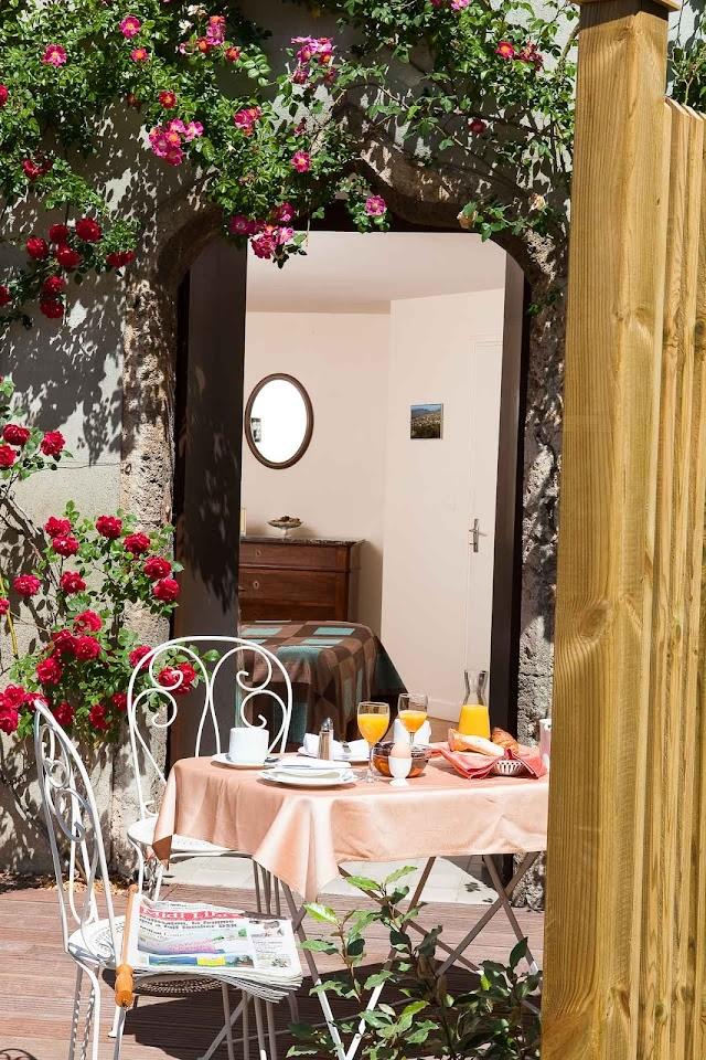 Hotel Restaurant Chateau de Creissels