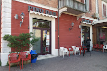 Pino Bar, Fano, Italy