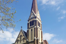 Fasori Evangelical Church, Budapest, Hungary