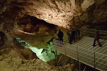 Jewel Cave National Monument, Custer, United States