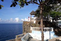 Buho Rock, Poro Island, Philippines