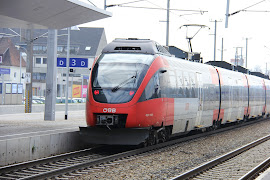 Железнодорожная станция  Attnang Puchheim