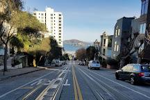 Left Coast Tours, San Francisco, United States
