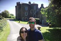 Upton Castle Gardens, Tenby, United Kingdom