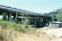 Ponte sul Basento, Potenza, Italy