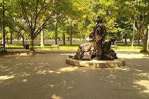 Vietnam Women's Memorial, Washington DC, United States