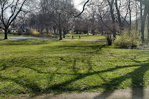 Maschpark, Hannover, Germany
