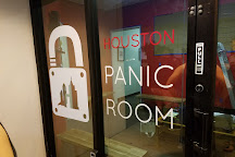 Houston Panic Room, Houston, United States