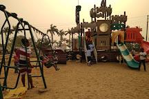 Ndubuisi Kanu Park, Alausa, Nigeria