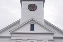 Old South Presybterian Church, Newburyport, United States