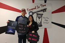 Escaped In Time, Colorado Springs, United States