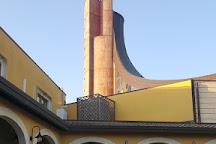 Chiesa dei Santi Pietro e Paolo, Matera, Italy